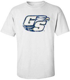 830e516b266 J America Men's Georgia Southern Eagles Big Logo T-Shirt Georgia Southern  Eagles, Sports