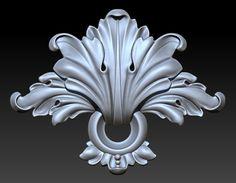 3D for CNC 3D модели для станка ЧПУ