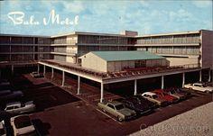 Bala Motel- Illinois Ave near the Boardwalk, Atlantic City NJ