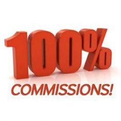 Blog & Earn 100% Commissions