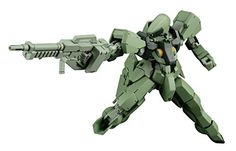 Figure Model Kits - Bandai Hobby HG Orphans Graze Gundam IronBlooded Orphans Action Figure -- For more information, visit image link.