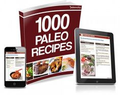 Paleo Diet Recipe CookBook   Paleo Diet Recipes   What Is The Paleo Diet   Paleo Diet
