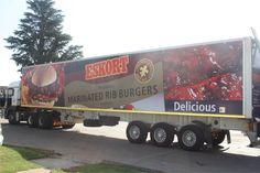 Eskort Big Truck