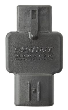 SprintBooster SBTO0001S Plug-N-Play Performance Upgrade Power Converter Response time is dramatically improved. Easier starts on hills. Performance in seconds. A more satisfying driving experience. Installs in minutes.  #SprintBooster #Automotive_Parts_and_Accessories