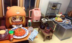 街角レトロ喫茶店 in ワグナリア #ねんどろいど #ミニチュア #ぷちサンプル #リーメント #figure #figma #minifigures #animefigure #otaku #toy #toys #doll #dollhouse #japan #japanese #rement #sylvaniafamily #anime #nendoroido #miniature #kawaii #goodsmilecompany by pinoir_s http://ift.tt/1PDYrRK