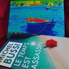 Nova leitura / New readings #bookstagram #livros #reading #michelbussi