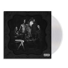 Halestorm · The Strange Case Of... · Vinyl LP · Clear