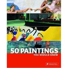 50 Paintings You Should Know - Art History & Reference - Books & Media - The Met Store