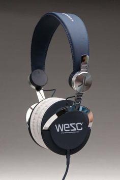 great looking design for headphones