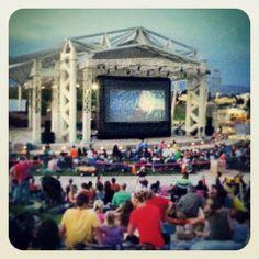 Centennial Hills Park & Amphitheater - Las Vegas, NV