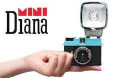 Lomo Diana Mini