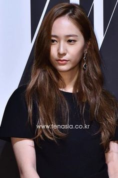 151027 Krystal = The 10th W Korea Breast Cancer Awareness Campaign Charity Event