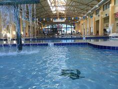 Salida Hot Springs Aquatic Center