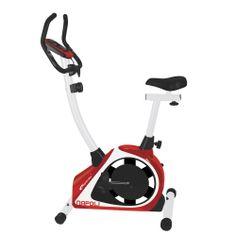 Magnetický rotoped Napoli s vnitřním magnetickým odporem, zabudovaný měřič pulsu v rukojetích. Stationary, Gym Equipment, Bike, Heart Rate, Bicycle, Bicycles, Workout Equipment