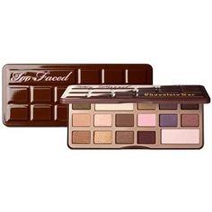 Too Faced Chocolate Bar Eye Shadow Collection Too Faced http://www.amazon.fr/dp/B00HRD646W/ref=cm_sw_r_pi_dp_JIfDub0KY83P9
