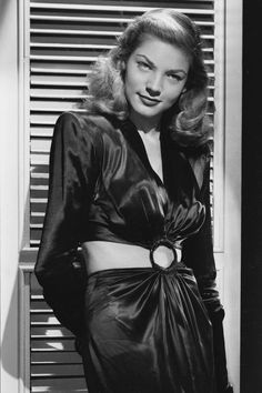 Lauren Bacall Uploaded By www.1stand2ndtimearound.etsy.com