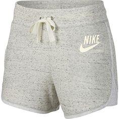Nike Women's Sportswear Gym Vintage Shorts Women's Athletic Shorts, Athletic Gear, Athletic Women, Running Shorts Outfit, Nike Wear, Cute Pants, Soft Shorts, Vintage Shorts, Nike Sportswear