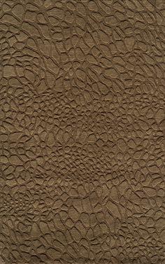 Gramercy Dark Brown Area Rug