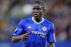 Former team-mate: This is the one thing Chelsea star N'Golo Kante needs to improve on
