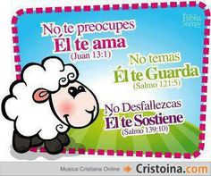 Letreros cristianis