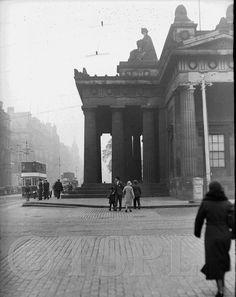 Edinburgh in the Roaring Twenties