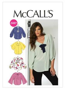 Tops | Page 5 | McCall's Patterns