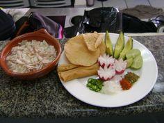 Recetas de Jalisco « Comida mexicana, platillos, antojitos…