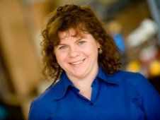 Dr. Barbara Cohen, Marshall Space Flight Center