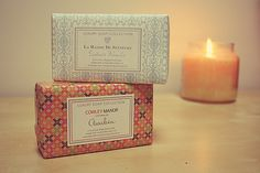 M SOAPS by vipxoblog, via Flickr