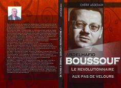 Abd Elhafid BOUSSOUF book by cherif Abdedaim cherif.eljazeir.com cover design by dailybarid eljazeir.com