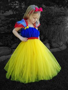 i hope my daughter will love snow white as much as i did....it was my choice 3 years in a row when i was little and again when i was 23 :)
