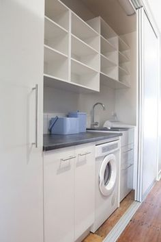 Bathroom laundry on pinterest the block bathroom for Small bathroom designs nz