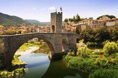 Los 20  pueblos medievales más bonitos de Europa