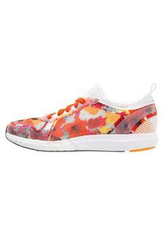 adidas by Stella McCartney CC SONIC Sneaker low white/granit/radgol für Damen -