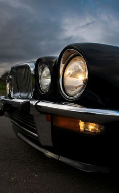 Jaguar - XJ12C 5.3L V12 custom - 1977