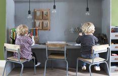 Afbeeldingsresultaat voor kinderhoekje in woonkamer