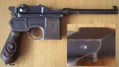 WWII german pistol, help on history - Gun and Game - Firearms Forums