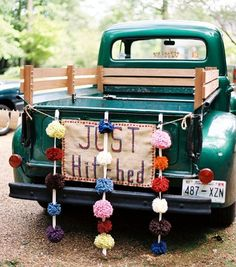 Getaway in style: Unique and crazy ways brides and grooms have ridden off into the sunset - Wedding Party