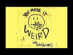 You Made It Weird with Pete Holmes Podcast - Garry Shandling Re-Release