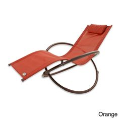 RST Orbital Zero Gravity Patio Lounger Rocking Chair | Overstock.com, $149 !!
