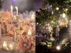 Pretty, Pink and Perfect | Philippines Wedding Blog