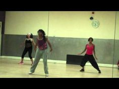 Zumba - End of time by Beyonce!