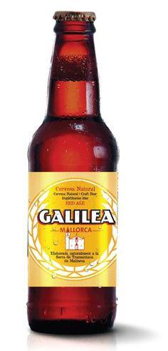 Galilea Red Ale