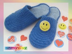 Baby Shoes, Slippers, Kids, Handmade, Inspiration, Fashion, Inside Shoes, Threading, Diy