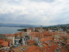 SPC Study Abroad International Photo Contest: Muggia, Italy, 2010 #spcollege