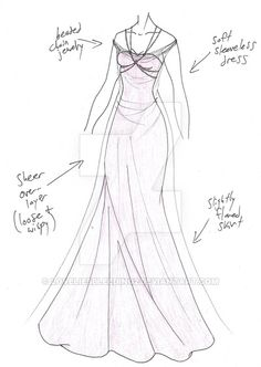 161 best fantasy clothing images in 2019 drawing clothes dress Jeweled Wedding Gowns dress drawing drawing clothes fashion figures costume design fashion sketches designer