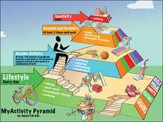 Piramida sportu