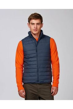 Nylons, Cotton Sweatpants, Man Quilt, Winter Quilts, Body Warmer, Quilted Vest, Herringbone Pattern, Winter Jackets, Side Panels