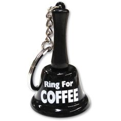 Ring for Wine, Coffee or a Beer..Great gag gift for birthdays, bachelorette parties, bachelor parties, Christmas, adult stocking stuffers and more!
