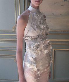 Givenchy F/W 2012